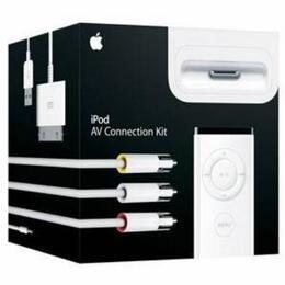 Apple iPod AV Connection Kit