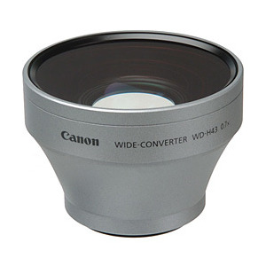 Photo of Canon WD H43 Digital Camera Accessory