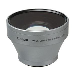 Photo of Canon WD H43 Digital Camera Accessory