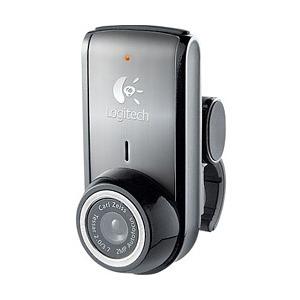 Photo of Logitech QuickCam Pro Webcam