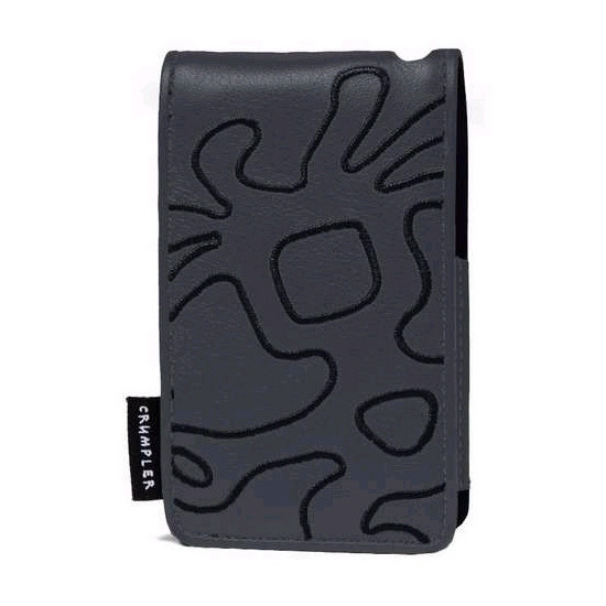 Crumpler The Big Little Thing iPod Video Case