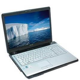 Toshiba Satellite P200 10O Reviews