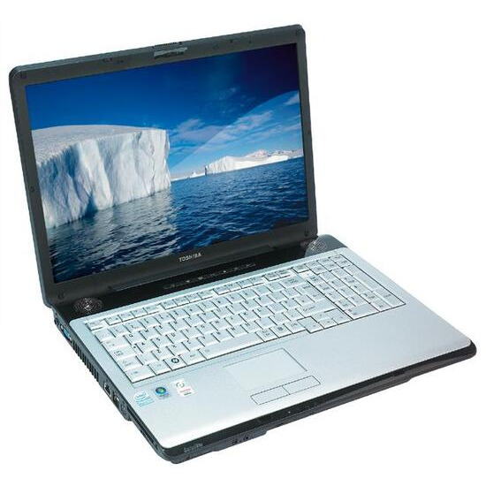 Toshiba Satellite P200 10O