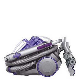 Dyson DC08 Animal Reviews
