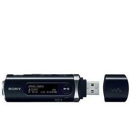 Sony NWD-B103 1GB Reviews