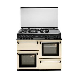Photo of Leisure CM101FRCP Cooker
