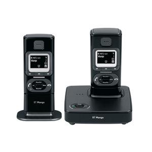 Photo of British Telecom Mango Dect Twin Landline Phone
