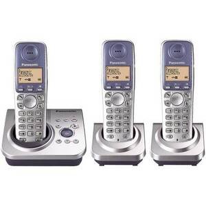 Photo of Panasonic KXTG 7223 Landline Phone