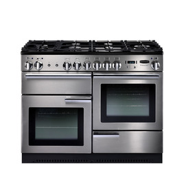 Rangemaster Professional Plus 110 (Dual Fuel) Reviews