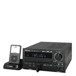 Teac CR-H257I Reviews