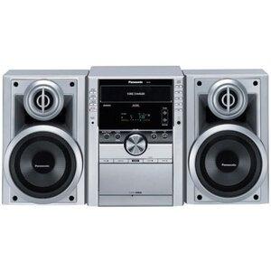 Photo of Panasonic SCAK250 HiFi System
