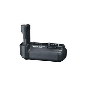 Photo of Canon Battery Grip BG E2N For The EOS 40D Digital Camera Accessory