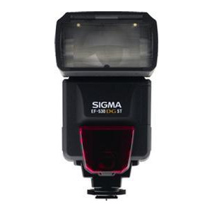Photo of EF-530 DG ST Flashgun To Fit Canon AF Digital Camera Accessory