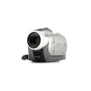 Photo of Panasonic VDR-D310  Camcorder
