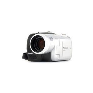Photo of Panasonic NV-GS80  Camcorder