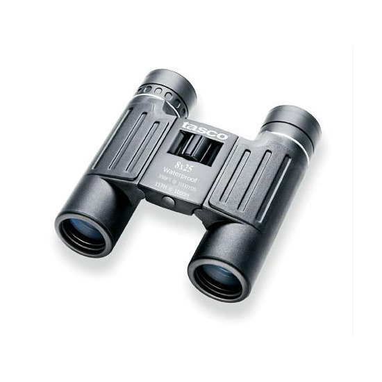 Tasco 8X25 DCF Waterproof Binoculars