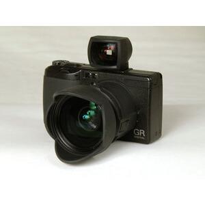 Photo of Ricoh Caplio GR Digital Camera