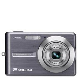Casio Exilim EX-Z12  Reviews