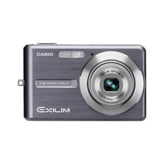 Casio Exilim EX-Z12