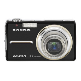 Olympus FE-290 Reviews