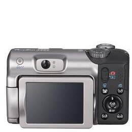 Canon PowerShot A650 IS  Reviews