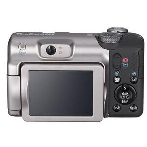 Photo of Canon PowerShot A650 IS  Digital Camera