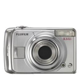 Fujifilm Finepix A820 Reviews