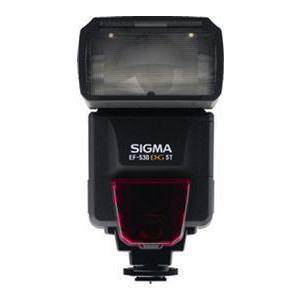 Photo of EF-530 DG ST Flashgun To Fit Nikon AF Camera Flash