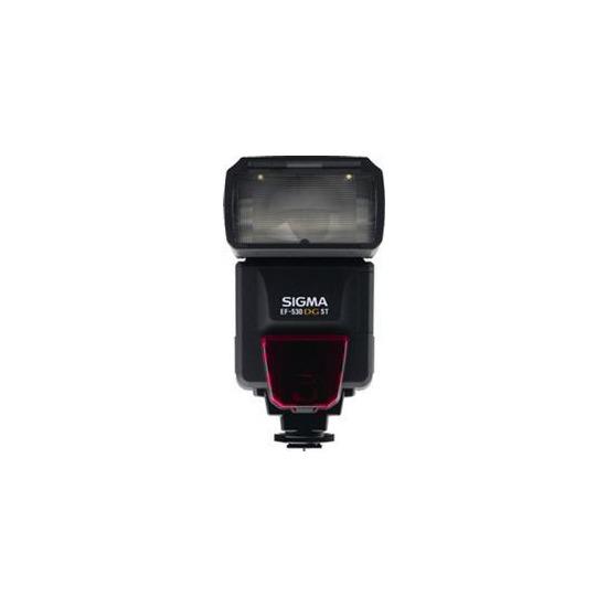 EF-530 DG ST Flashgun to fit Nikon AF