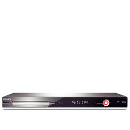 Philips DVDR5500 Reviews