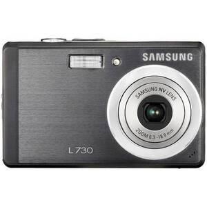 Photo of Samsung Digimax L730  Digital Camera