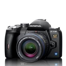 Olympus E-510 Reviews