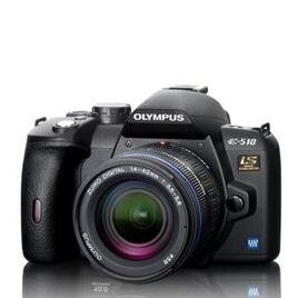 Olympus E-510 Reviews