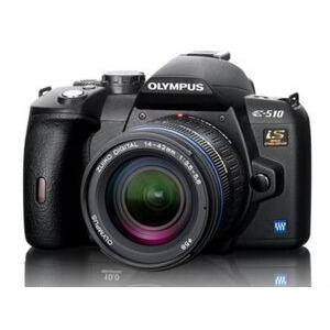 Photo of Olympus E-510 Digital Camera