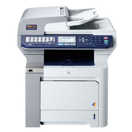 Brother MFC-9840CDW Reviews