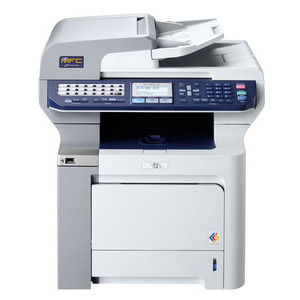Photo of Brother MFC-9840CDW Printer