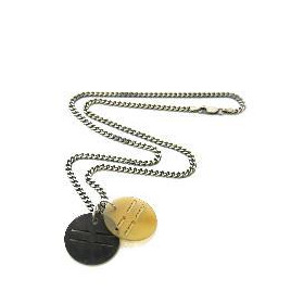 Mens zebra horn necklace Reviews