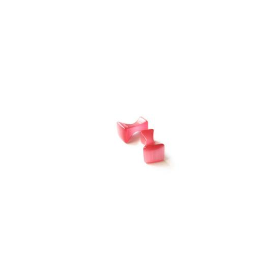 Pedone cateye cufflinks