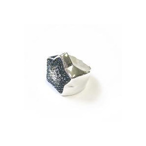 Photo of Glitter Star Ring Jewellery Woman