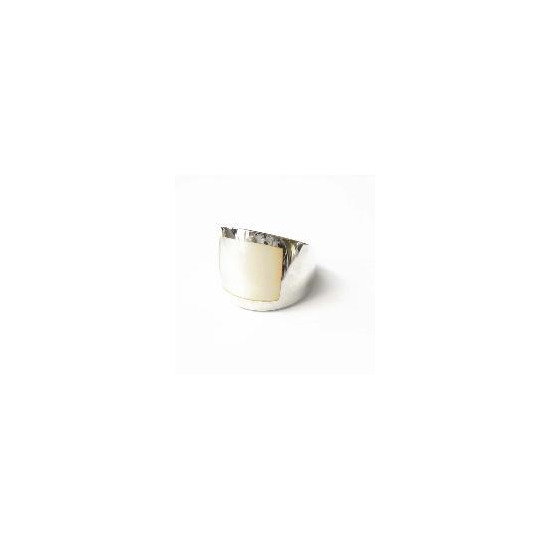 Babette Wasserman Mens Ring