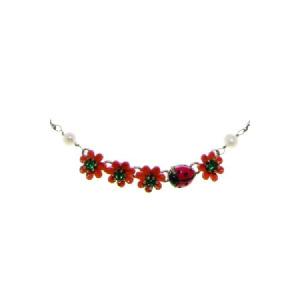 Photo of Les Nereides Clair Du Jour Necklace Jewellery Woman