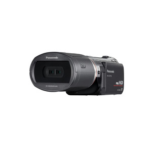 Photo of Panasonic HDC-SDT750 Camcorder