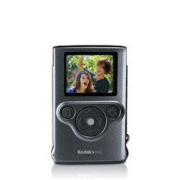 Kodak Mini Video Camera ZM1 Reviews