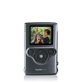 Kodak Mini Video Camera ZM1 Reviews