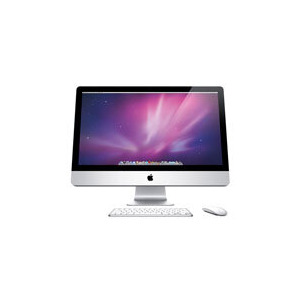 Photo of Apple IMac MC509B/A Desktop Computer