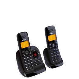 Binatone Symphony 3325 Twin Telephone Reviews