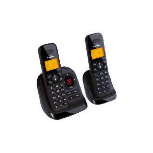Photo of Binatone Symphony 3325 Twin Telephone Landline Phone