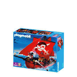 Playmobil Pirate Ship Reviews
