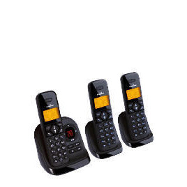Binatone Symphony 3325 Triple Telephone Reviews