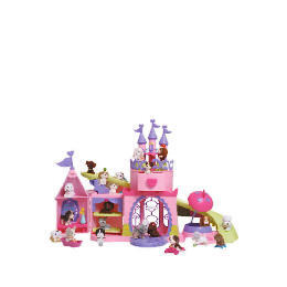 In My Pocket Puppy Pet Palace (with 20 Puppies) Reviews